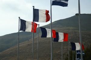 フランス国旗(French national flag)