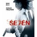 映画「セブン」人によっては、観てはいけない映画がある!