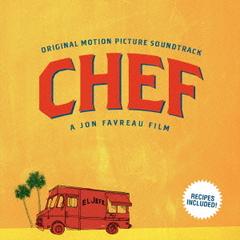 映画「シェフ 三ツ星フードトラック始めました」美味しくって、幸せ映画