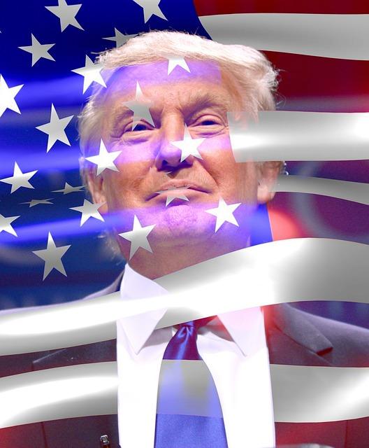 トランプ大統領、魅力無きアメリカ!!