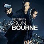映画「ジェイソン・ボーン」やっぱりボーンはカッコいい!
