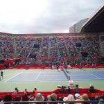 生テニスの衝撃!2017年 楽天オープンテニスを観て来た!