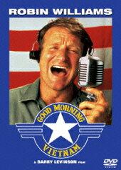映画「グッドモーニング,ベトナム」アメリカ映画のナイーブな時代!